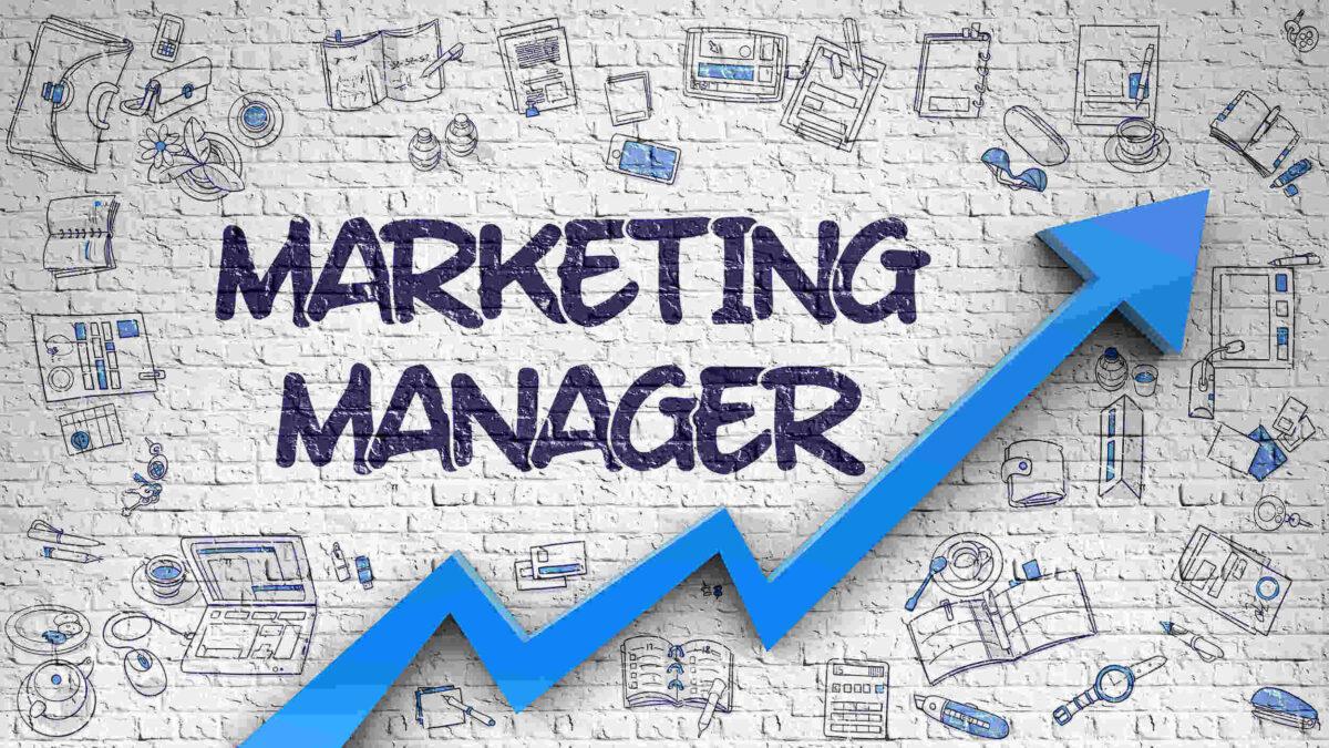 Marketing & Communications Manager